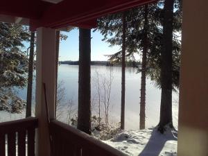 Ollilan Lomamajat, Holiday homes  Kuusamo - big - 104