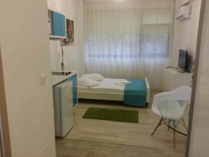 Iassium Residence Iasi, Apartments  Iaşi - big - 44