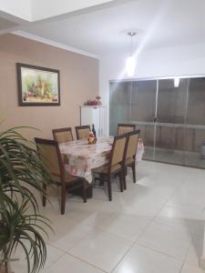 Casa Temporada Patricia Lima, Holiday homes  Capitólio - big - 12