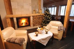 Комплекс Снежный курорт, Коробицыно