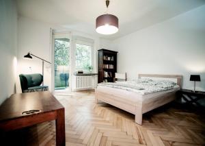 Apartament na Glinianej