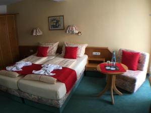 Ambiente Hotel Strehla, Hotels  Strehla - big - 4