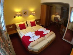 Ambiente Hotel Strehla, Hotels  Strehla - big - 21