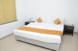 Orritel Convention Spa and Wedding Resort, Hotely  Pune - big - 13