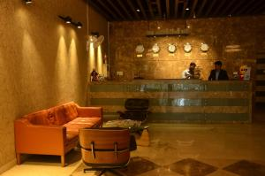 Orritel Convention Spa and Wedding Resort, Hotely  Pune - big - 1