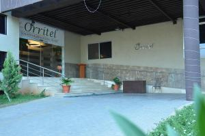 Orritel Convention Spa and Wedding Resort, Hotely  Pune - big - 37