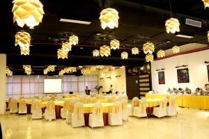 Orritel Convention Spa and Wedding Resort, Hotely  Pune - big - 34