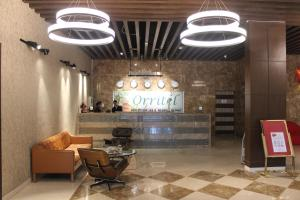 Orritel Convention Spa and Wedding Resort, Hotely  Pune - big - 30