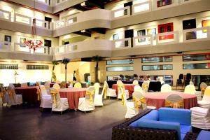Orritel Convention Spa and Wedding Resort, Hotely  Pune - big - 28
