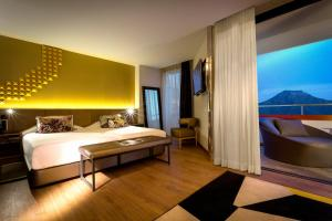 Hard Rock Hotel Tenerife, Rezorty  Adeje - big - 11