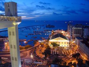 D&A Apartamento, Apartments  Salvador - big - 7
