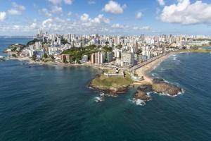 D&A Apartamento, Apartments  Salvador - big - 3