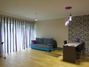 Apartment Violet, Appartamenti  Karlovy Vary - big - 1