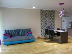 Apartment Violet, Appartamenti  Karlovy Vary - big - 13