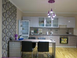 Apartment Violet, Appartamenti  Karlovy Vary - big - 17