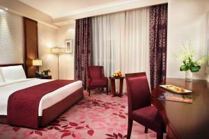 Al Marwa Rayhaan by Rotana - Makkah, Hotels  Makkah - big - 47
