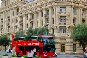Promenade Luxury Apartment, Appartamenti  Baku - big - 1