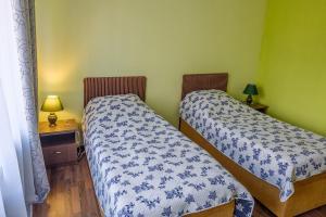 Гостиница Елань, Отели  Хохлово - big - 3