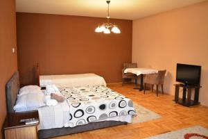 Guest Accommodation Zak, Affittacamere  Novi Sad - big - 18
