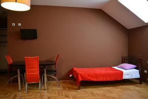 Guest Accommodation Zak, Affittacamere  Novi Sad - big - 16