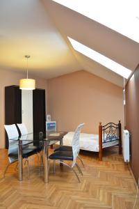 Guest Accommodation Zak, Affittacamere  Novi Sad - big - 12