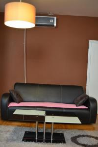 Guest Accommodation Zak, Affittacamere  Novi Sad - big - 11
