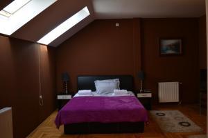 Guest Accommodation Zak, Affittacamere  Novi Sad - big - 7