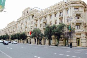 Promenade Luxury Apartment, Appartamenti  Baku - big - 15