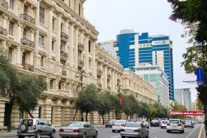Promenade Luxury Apartment, Appartamenti  Baku - big - 17