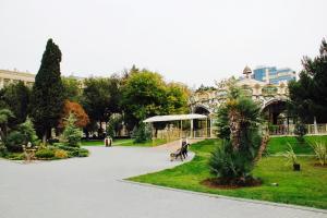 Promenade Luxury Apartment, Appartamenti  Baku - big - 14