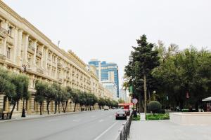 Promenade Luxury Apartment, Appartamenti  Baku - big - 7
