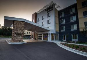 Fairfield Inn and Suites by Marriott Wisconsin Dells