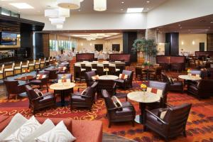 Indianapolis Marriott East, Hotely  Indianapolis - big - 31