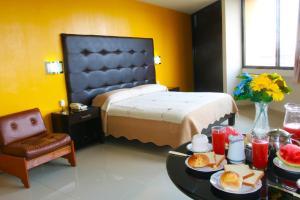 Gran Hotel Canada, Hotely  Santa Cruz de la Sierra - big - 91