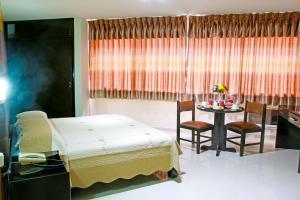 Gran Hotel Canada, Hotely  Santa Cruz de la Sierra - big - 88