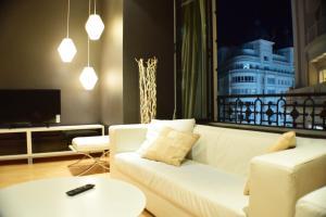 Madrid Suites Gran Via, Apartments  Madrid - big - 2