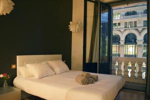 Madrid Suites Gran Via, Apartments  Madrid - big - 3