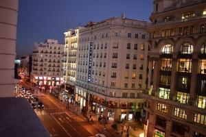 Madrid Suites Gran Via, Apartments  Madrid - big - 4