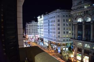 Madrid Suites Gran Via, Apartments  Madrid - big - 6