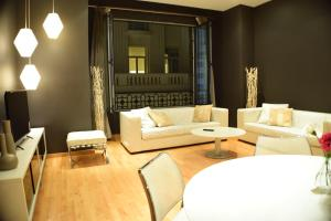 Madrid Suites Gran Via, Apartments  Madrid - big - 7