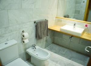 Madrid Suites Gran Via, Apartments  Madrid - big - 14