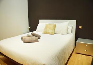 Madrid Suites Gran Via, Apartments  Madrid - big - 16