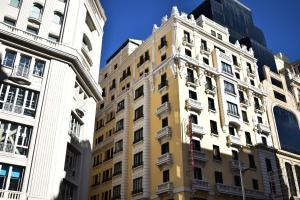 Madrid Suites Gran Via, Apartments  Madrid - big - 18
