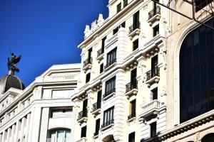 Madrid Suites Gran Via, Apartments  Madrid - big - 19