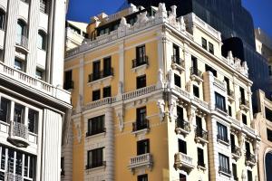 Madrid Suites Gran Via, Apartments  Madrid - big - 20