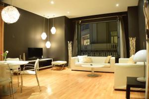 Madrid Suites Gran Via, Apartments  Madrid - big - 21