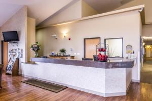 Quality Inn - Selah