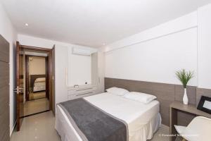 Praia Calma Premium Flat, Ferienwohnungen  Natal - big - 17