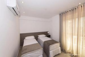 Praia Calma Premium Flat, Ferienwohnungen  Natal - big - 16