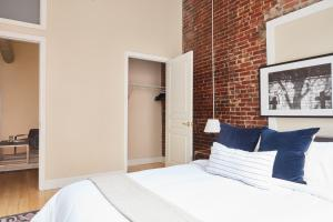 Two-Bedroom on Temple Place Apt 202, Apartmány  Boston - big - 5